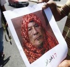 actualité,libye,femme,afrique