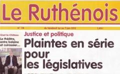politique,ump,élections,législatives 2012
