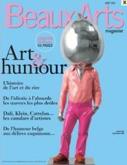 Beaux Arts Magazine 326 août 2011.jpg