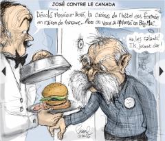 Caricature LeDevoir 12 10 2016.jpg