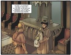 bd,histoire,bande dessinée,spiritualité